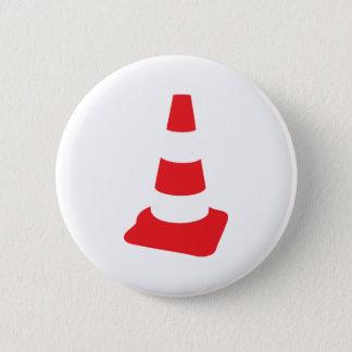 roadmarker traffic cone roadwork button
