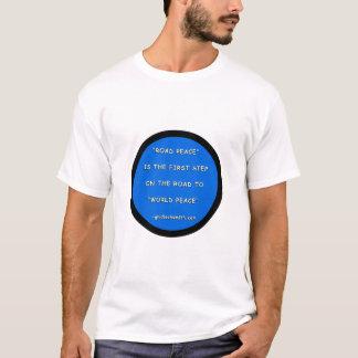 RoadPeace-DarwinDream T-Shirt