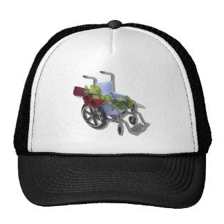 RoadRecovery073110 Trucker Hat