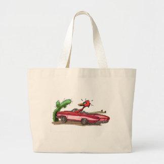RoAdRuNNeR Canvas Bag