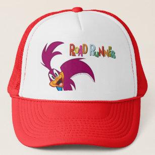 07b1fda8 Marvin Martian Baseball & Trucker Hats   Zazzle