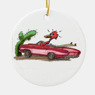 rOaDrUnnEr Ornaments