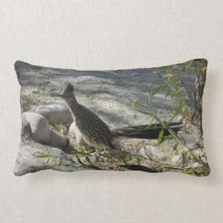 Roadrunner Pillow