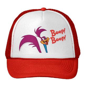 Roadrunner Side Profile Trucker Hat