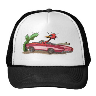 RoAdRuNNeR Trucker Hats