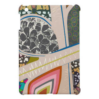 Roads Inspired by Coldplay's MV Up&Up iPad Mini Cases
