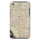 Roads, Towns, Cities Case-Mate iPod Touch Case