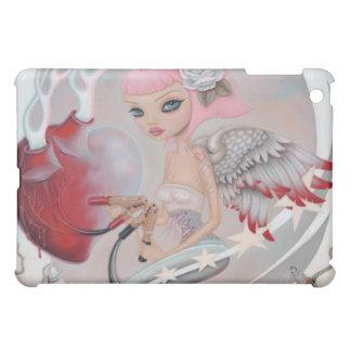 Roadside Angel horizontal iPad iPad Mini Case