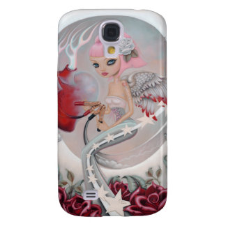 Roadside Angel iPhone3 Galaxy S4 Case