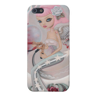 Roadside Angel iPhone4 Cases For iPhone 5