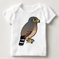 Roadside Hawk Baby Fine Jersey T-Shirt