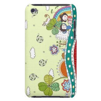 Roadside iPod Touch Case