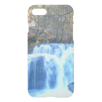 Roadside Waterfall Fayette County iPhone 7 Case