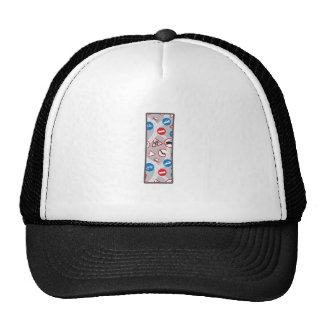 Roadsign Fun I Trucker Hat