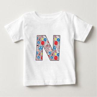Roadsign Fun N Baby T-Shirt