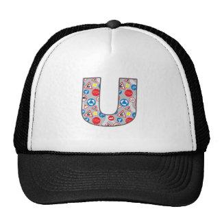 Roadsign Fun U Hat