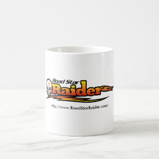 RoadStarRaider.com Coffee Mug