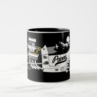 Roadster Image Mug