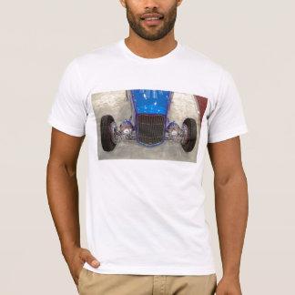 Roadster in Blue T-Shirt