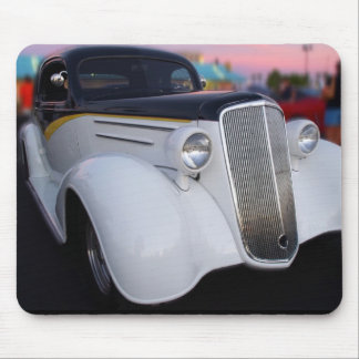 ROADSTER MOUSE MATS