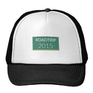 Roadtrip 2015 gorra