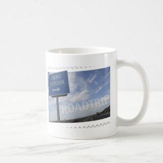 Roadtrip Scenic Overlook Mug