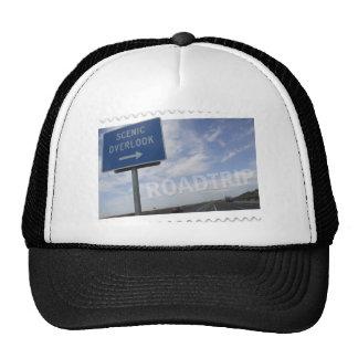 Roadtrip Scenic Overlook Trucker Hat