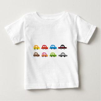 RoadTripAMix1 Baby T-Shirt