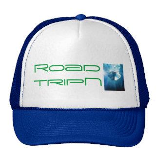 RoadtripNbrand Space Hat