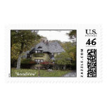 """RoadView"" Cottage Stamp"