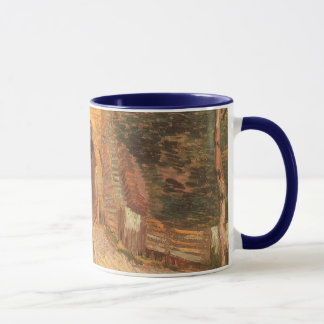 Roadway Underpass, Viaduct by Vincent van Gogh Mug