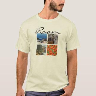 Roam and Travel T-Shirt