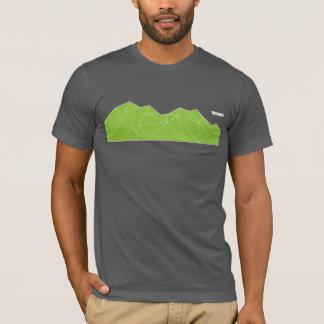 ROAM Apparel Vector Mountain T-Shirt