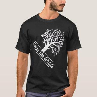 Roam the Wilds Nature Tree T-Shirt