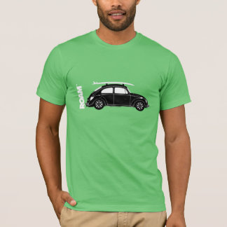 ROAM Vee Dub Surfer T-shirt
