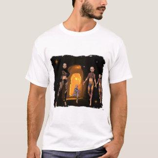 Roaming in the Night T-Shirt