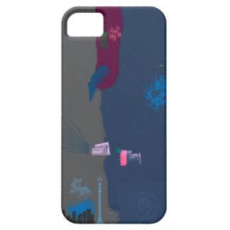 Roaming iPhone SE/5/5s Case