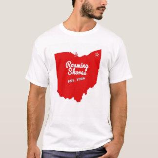 Roaming Shores Ohio T-Shirt