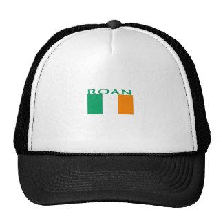 Roan Mesh Hats
