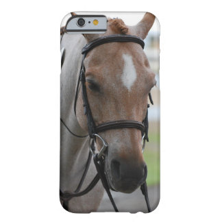 Roan Horse Barely There iPhone 6 Case