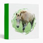 Roan Horse Photo Binder
