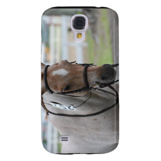 Roan Pony iPhone 3G Case Samsung Galaxy S4 Cases