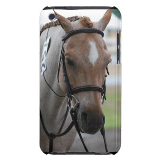 Roan Pony iTouch Case iPod Touch Case