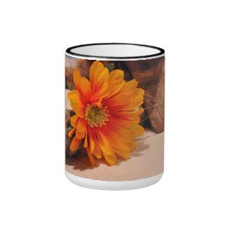 Roanie & the Flower Mug