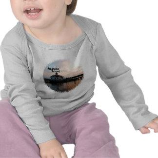 Roanoke Island Lighthouse Shirts