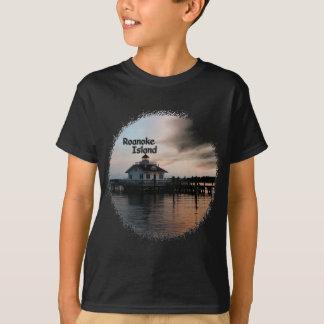 Roanoke Island Lighthouse T-Shirt