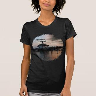 Roanoke Island Lighthouse Tshirts