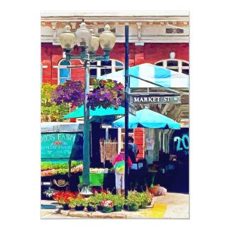 Roanoke Va - Market Street Cards