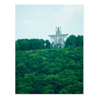 roanoke virginia postcard