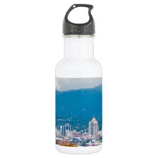 roanoke virginia stainless steel water bottle